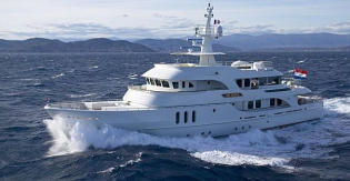 View large version of image: Moonen's SuperYacht MY ISSUE sold by Fraser Yachts and Nakhimov