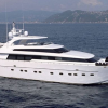 Superyacht PETRUS by Sanlorenzo is now for sale through Merle Wood and  Sunseeker Florida
