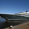 Another exciting launch: Superyacht Phoenix ²   by Lurssen Yachts