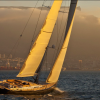 Sailing yacht THALIMA by Southern Wind of Cape Town, South Africa