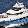 Ocean Independence Puts Super yacht Spirit on Sale