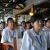Sunseeker Asia provides top quality crew training