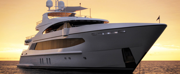 View large version of image: Motoryacht Australis (ex Oceana) by Oceanfast