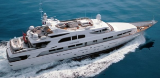 View large version of image: A € 3,000,000 Price Reduction for CANDYSCAPE super yacht