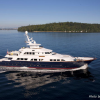 Fraser Yachts and Northrop & Johnson sold the expedition yacht DEVOTION