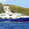 Enterprise V SuperYacht sold by Merle Wood & Edmiston