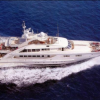 Superyacht OLAH now for Charter