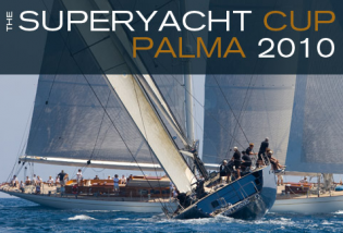 View large version of image: Western Barbecue at the Superyacht Cup Palma - The dress code …and some further info about the regatta.