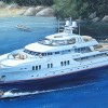 The 135ft Global Explorer Superyacht - Veronika II