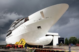 View large version of image: Oceanco Managing Director Moves