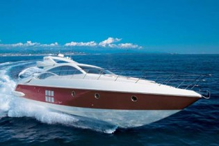 View large version of image: Azimut Yachts Forms New Partnership With Yacht Brazil