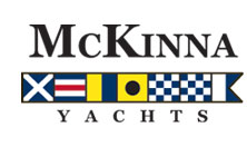 Dwight Tracy & Friends Named Exclusive Florida Dealer for McKinna Yachts