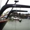 Atlas Davits Launches New Twin Carbon Racked Davits
