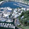Sanctuary Cove International Boat Show off to a Positive Start
