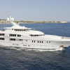 "Super yacht Arkley Bags the "" Motor Yacht of the Year "" Award"
