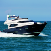 NEW CAYMAN 70 FLY flybridge Motor Yacht