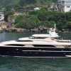Super yacht Espresso by Horizon Yachts