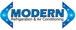 View large version of image: Modern Refrigeration & Air conditioning