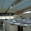 Motor Yacht NOOR - Upper Dining Room