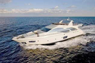 View large version of image: Azimut-Benetti Group Overcomes the Global Financial Setback