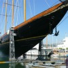 Re-launching a Classic Schooner