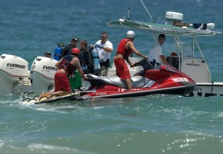 View large version of image: Superyacht Captain Killed in Fort Lauderdale Plane Crash