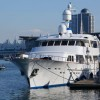 Superyacht Strangelove for Sale through Burgess