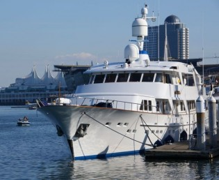 View large version of image: Superyacht Strangelove for Sale through Burgess