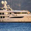 Superyacht La Mirage
