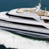 Super Yacht Talal by Tecnomar