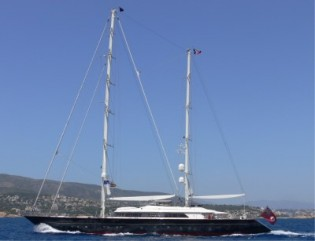 View large version of image: Sailing Yacht Independence Sold by YPI Brokerage