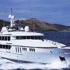 Merle Wood & Associates Sells Motor Yacht My Iris