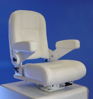View large version of image: STIDD Systems Inc Announces New Low-profile, Box Mount Seat