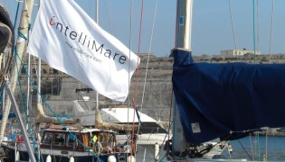 View large version of image: Intellimare - Marine Software Systems for Mariners by Mariners