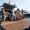Hong Kong Boat Show Proves to be a Success For Sunseeker Asia