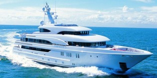 View large version of image: Moran Yacht & Ship and Burgess Yachts Sell Motor Yacht Phoenix