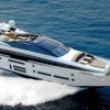 The new Canados 100 Superyacht