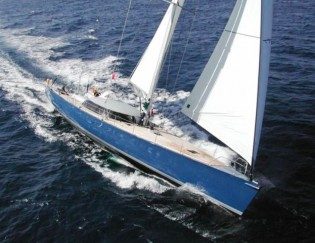 View large version of image: Garcia joins Allures Yachting Outremer Yachting cruising group France