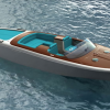 Limited Edition Speedboat from Marc Newson for Riva