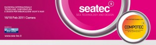 View large version of image: New competitions announced for the Seatec 2010 fair in Carrara Italy