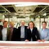 Next generation of De Vries family at the helm of Feadship yard