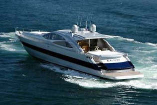 View large version of image: Yachting Partners International Puts Motor Yacht Calista and Her Berth On Sale