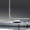 Oyster 100 and Oyster 125 superyachts to be presented at the Monaco Yacht Show 2010