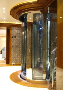 TBV Marine Systems BV Elevator Lift Dumbwaiter Hulldoors Helicopter lifts for Mega / Super Yacht