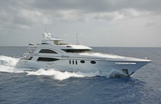 View large version of image: International Yacht Collection Puts Motor Yacht Wheels On Sale