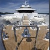 Super Secret Superyacht Silver Shalis by Delta Yachts