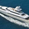 Motoryacht Silver Zwei to Break Her Own Record