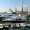 British Marine Federation awarded Exhibition of the Year for the 2009 PSP Southampton Boat Show