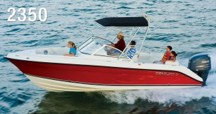 View large version of image: Yamaha searching for a  buyer for Century Boats