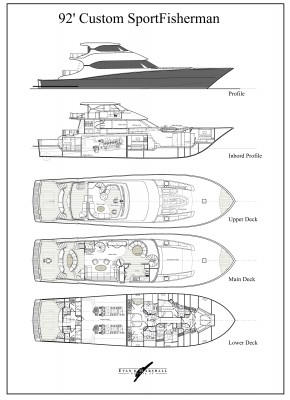 View large version of image: Chancellor Yachts